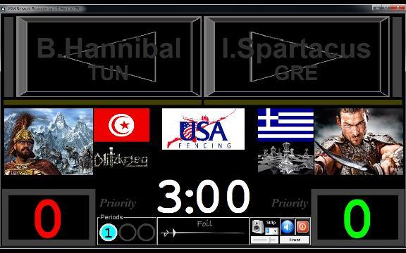 Vsm Tournament Version
